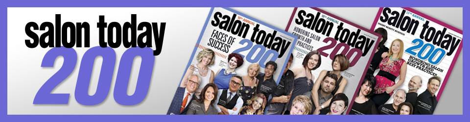 Salon Today 200 Banner